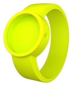 O clock bandje fluo yellow medium