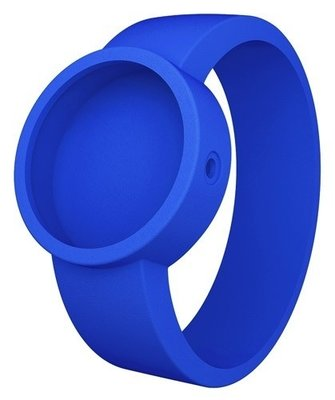 O clock bandje electric blue medium