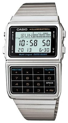 Casio DBC-611-1DF