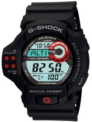 Casio G-Shock GDF-100-1AER