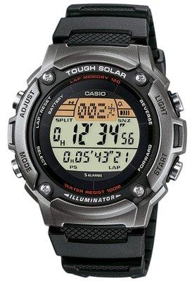 Casio W-S200H-1AVDF