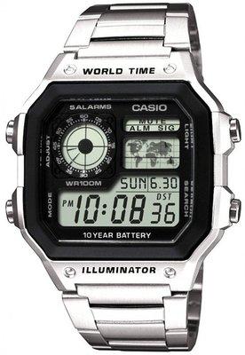 Casio AE-1200WHD-1AVDF
