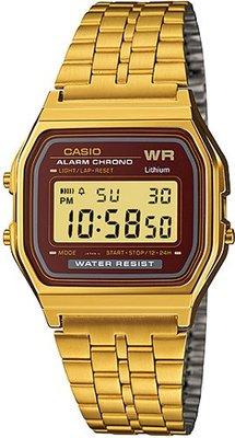 Casio A159WGEA-5D horloge