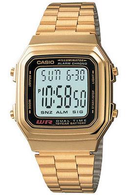 Casio A178WG-1A horloge