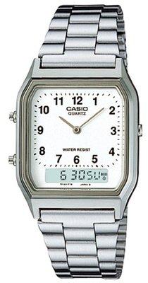 Casio AQ-230A-7BMQ horloge