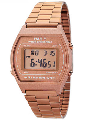 Casio B-640WC-5 horloge