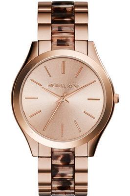 Michael Kors MK4301 horloge