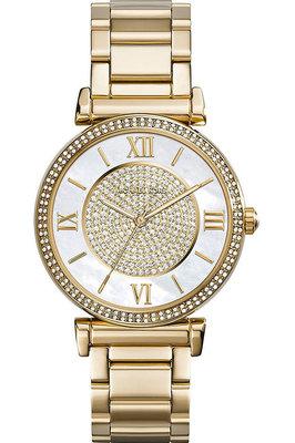 Michael Kors MK3332 horloge