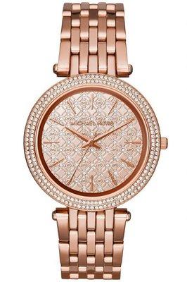 Michael Kors MK3399 horloge
