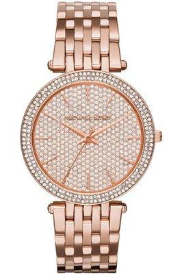 Michael Kors MK3439 horloge