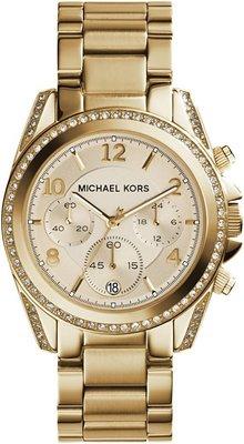 Michael Kors MK5166 horloge