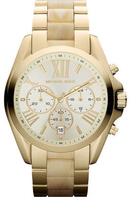 Michael Kors MK5722 horloge