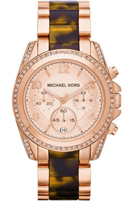 Michael Kors MK5859 horloge