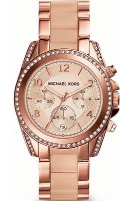 Michael Kors MK5943 horloge