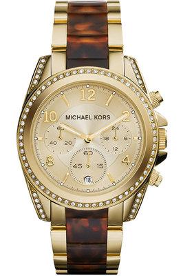 Michael Kors MK6094 horloge