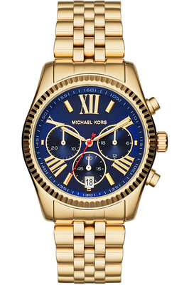 Michael Kors MK6206 horloge