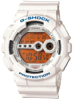 Casio G-Shock GD-100SC-7ER