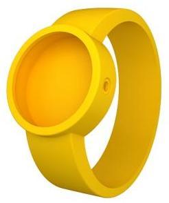 O clock bandje signal yellow small