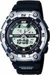 Casio AQW-100-1AVEF