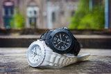afbeelding van VEER Urban Raven horloge