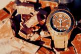 afbeelding van VEER Hazelcreation horloge sfeer