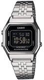 Casio LA-680WEA-1BEF horloge