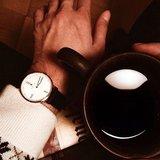 sfeerafbeelding van Black horloges