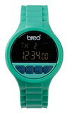 Breo Code Green_