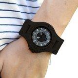 WeWOOD Sargas Black horloge_
