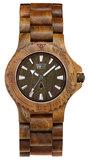 WeWOOD Date Army horloge_