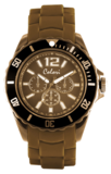 Colori Watch Chic Chrono Camel_