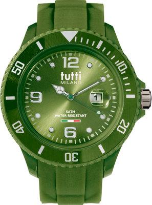 Tutti Milano Pigmento Army Green 48mm