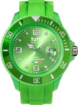 Tutti Milano Pigmento Green 48mm