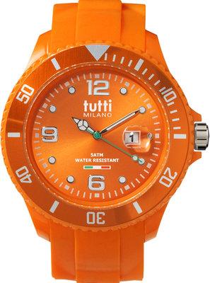 Tutti Milano Pigmento Orange 48mm