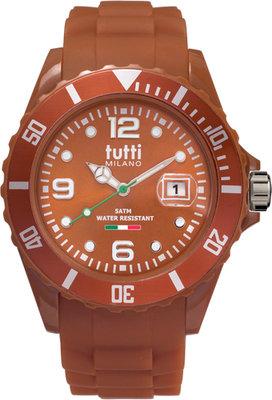Tutti Milano Pigmento Brown 42.5mm