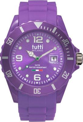 Tutti Milano Pigmento Purple 42.5mm