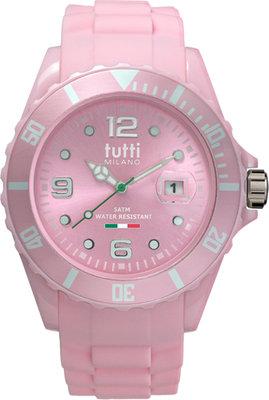 Tutti Milano Pigmento Pink 42.5mm
