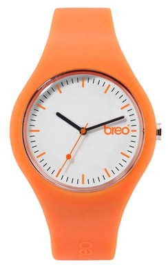 Breo Classic Orange