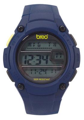 Breo Zone Navy Blue