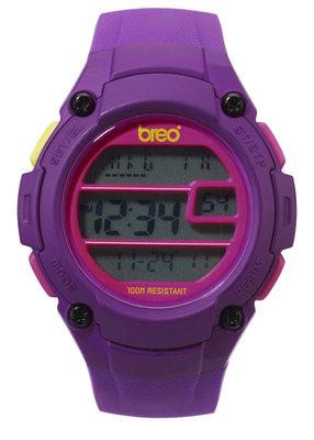 Breo Zone Purple