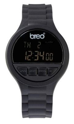 Breo Code Black