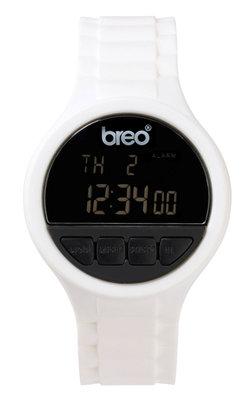 Breo Code White