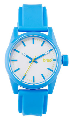 Breo Polygon Blue