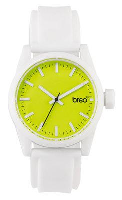 Breo Polygon White