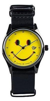 CHPO Pop Smiley horloge