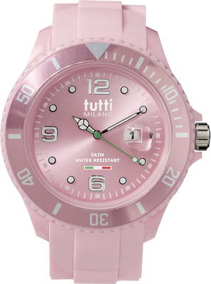 Tutti Milano Pigmento Pink 48mm