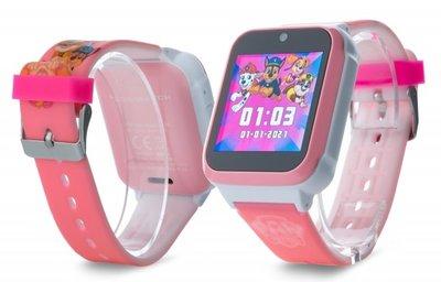 Paw Patrol smartwatch kinderhorloge roze