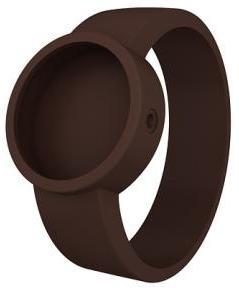 O clock bandje chocolate medium