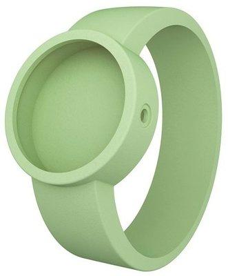 O clock bandje mint green small