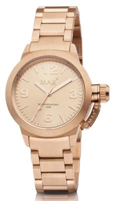 MAX Artisan Base Rosé horloge